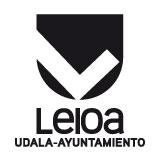 Leioa-udala-ayuntamiento