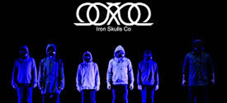 Iron Skulls Co.