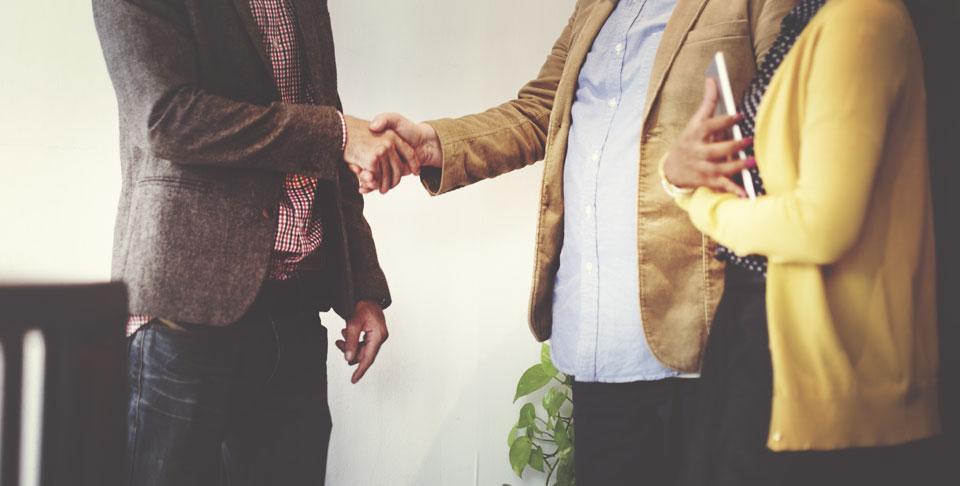 Reuniones internas de entidades del sector