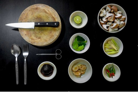 Cocina-artes