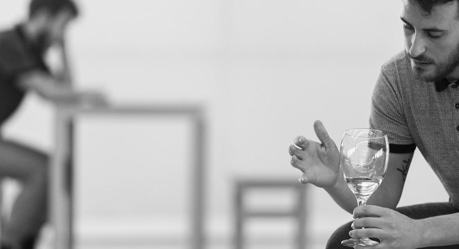 Denis Santacana Compañía de Danza