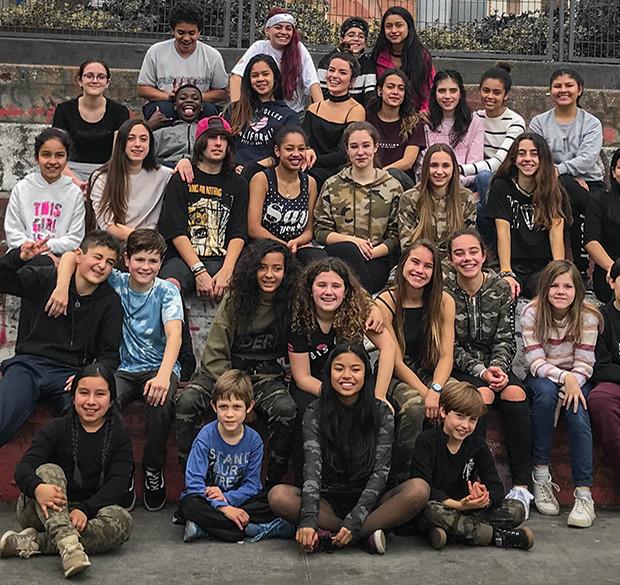 Fundación Fidias