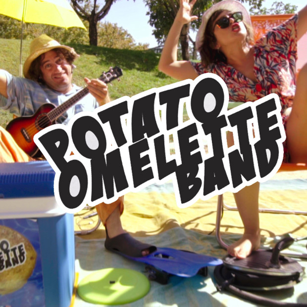 Potato Omelette Band