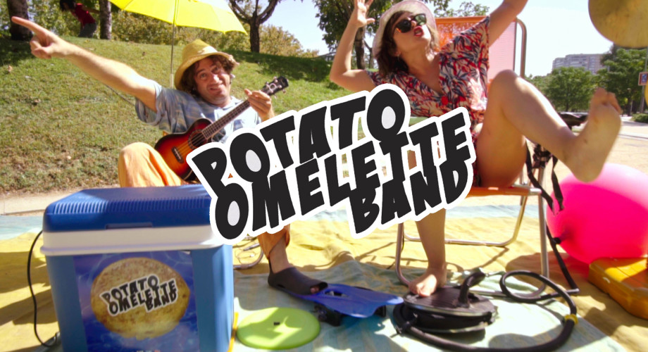 Potato Omelette Band