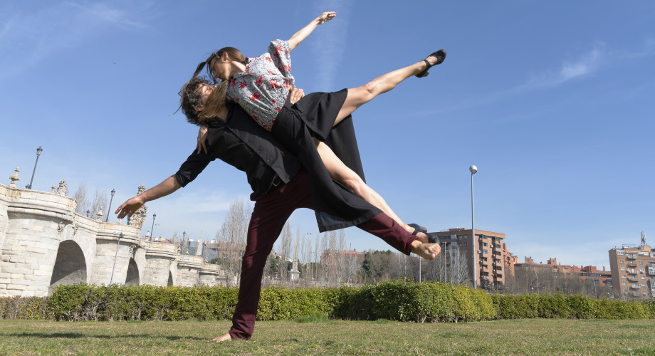 "Mariana Collado & Lucio A. Baglivo: ""MYL"""