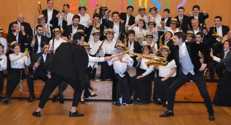 Leioako Musika Banda